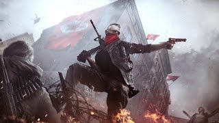 Homefront The Revolution Ignite Trailer Song