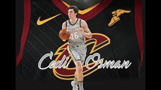 Cedi Osman Cavs Highlights