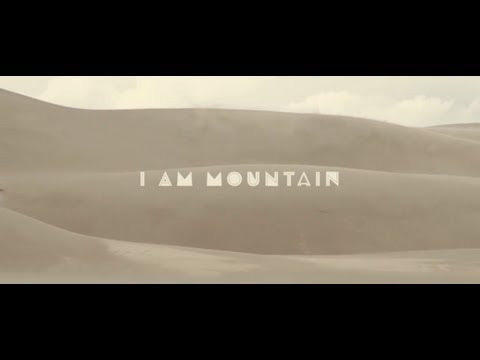 I Am Mountain | Gungor (Official Music Video)