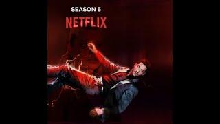 Люцифер 5 сезон:Трейлер,дата выхода!!!