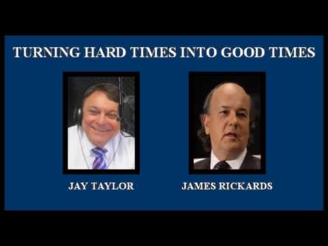 Jim Rickards The Road to Ruin  The Global Elites Secret Plan For the Next Financial Crisis
