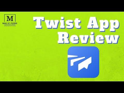 Twist App Review