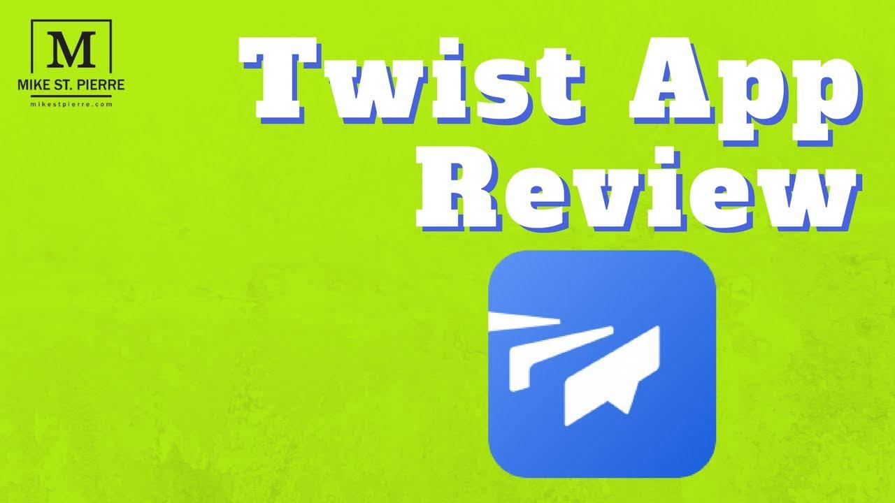 Twist App