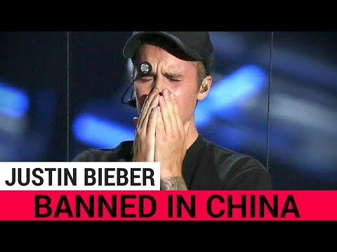 Thumbnail: Justin Bieber BANNED From China After Bad Behavior