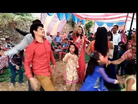 Best Garhwali Dance Ever On Chaita ki Chaitwal | Desi Style |अब तक का सबसे सुंदर गढ़वाली डांस |