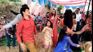 Best Garhwali Dance Ever On Chaita ki Chaitwal | Desi Style | अब तक का सबसे  शान्दार गढ़वाली डांस |