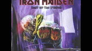 Iron Maiden Prowler (studio version - bruce dickinson)
