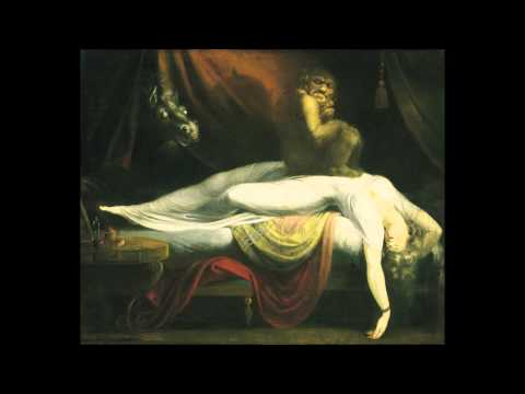 The Nightmare (Henry Fuseli)