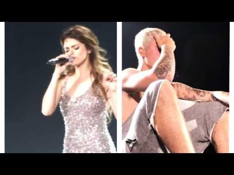 Justin Bieber & Selena Gomez – Same Old Love & Sorry Kap Slap Remix