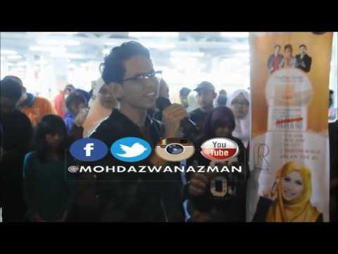 Khai Bahar feat Ziana Zain   Madah Berhelah (LIVE)