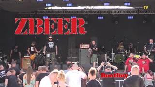 Zbeer -  Bootboy - Rock na Bagnie '18