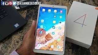 Xiaomi Mi Pad 4 - Before You Buy!