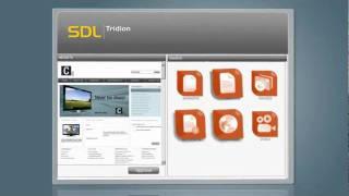 Des solutions logicielles adaptées à l'entreprise avec SDL Tridion