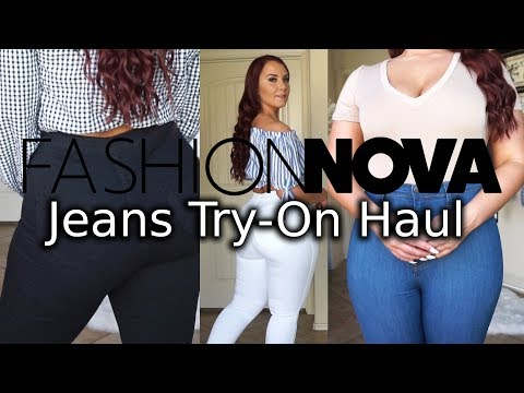 762443da6f Touch Dolls Try-On Haul  Spring   Summer Jumpsuits