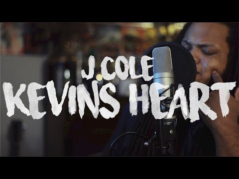 Kevin's Heart ~ J Cole (Kid Travis Cover)