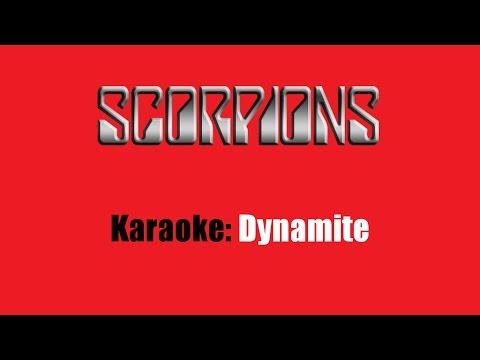 Karaoke: Scorpions / Dynamite