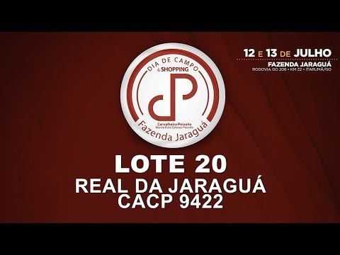 LOTE 20 (CACP 9422)