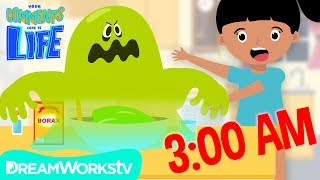 3AM SLIME?? Here's What REALLY Happens! + More Slime Madness | YOUR COMMENTS COME TO LIFE