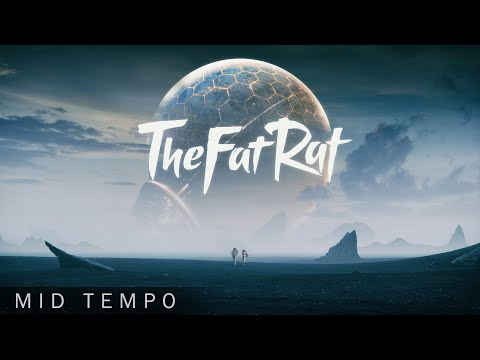 TheFatRat & Maisy Kay - The Storm (Official Music Video)