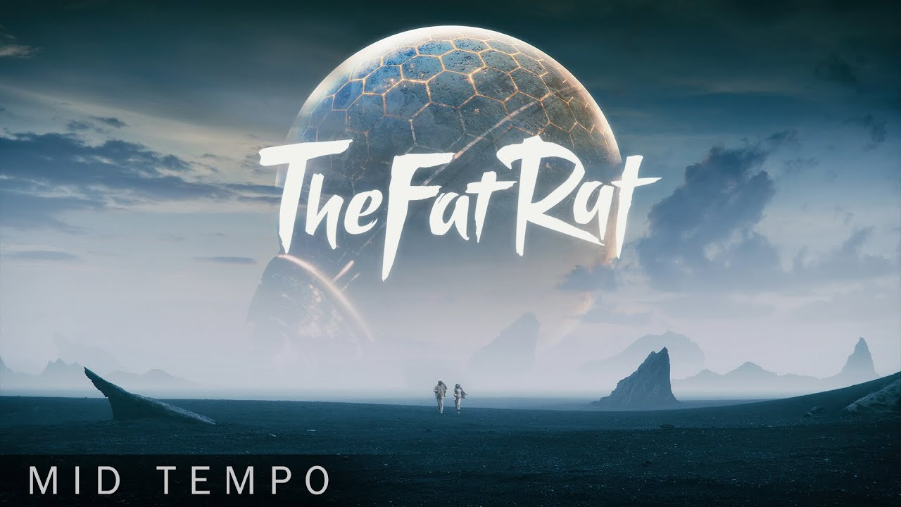 Download TheFatRat & Maisy Kay - The Storm (Official Music Video)