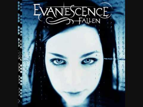 Evanescence Before the dawn