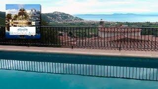 Дом в Испании с видом на море  Коста Брава(Описание., 2014-05-05T00:18:32.000Z)
