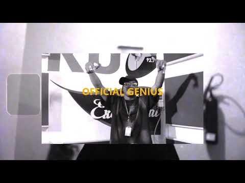 Genius KUFM Benin Radio Tour