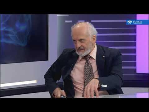 Συνάντηση : Γιώργος Παξινός - Μέρος Β'   (22/07/2018)