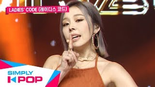 [Simply K-Pop] LADIES' CODE(레이디스 코드) _ SET ME FREE _ Ep.387 …