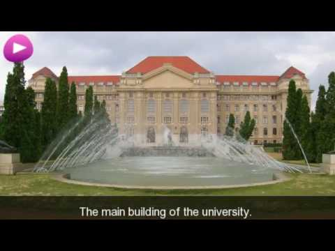 Debrecen Wikipedia travel guide video. Created by Stupeflix.com