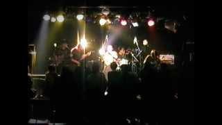 Live at HOLIDAY OSAKA 2008.03.16 YAGYU METAL ORCHESTRA Rat Race / I...