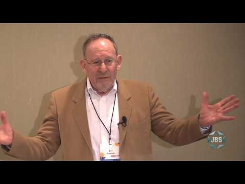 Limmud FSU '17- Zvi Gitelman: Variations of Jews