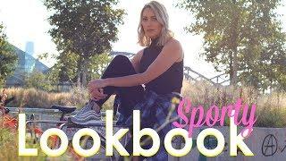 Sportliche Outfits im Alltag mit Nike LOOKBOOK Herbst 2017 | funnypilgrim