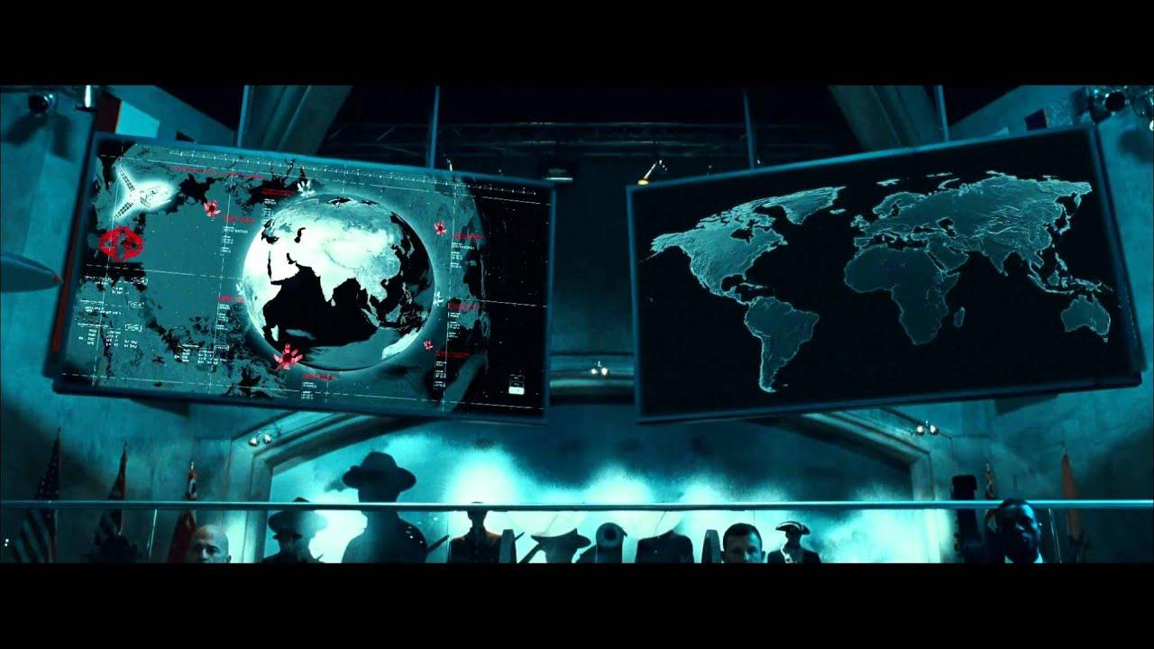 G.I.JOE: АТАКА КОБРИ 2 3D. Трейлер 3