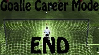 FIFA 13   Goalie Career Mode S3#17 - Final Episode!