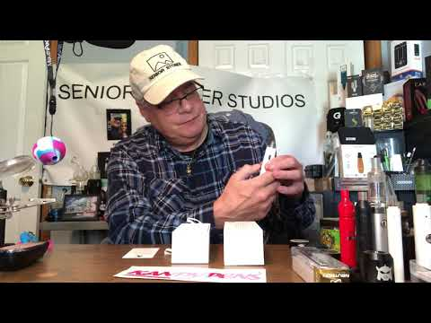 K-VAPE PRO BY KANDYPENS – UNBOXING AND FIRST IMPRESSIONS – FULL DISCUSSION OF FEATURES AND BENEFITS