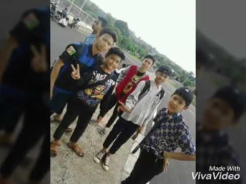 Perpisahan smp Ducak198 2015-2018