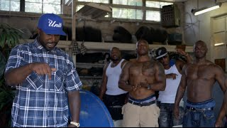 Young Buck x DJ Whoo Kid - Back To The Old Me (Official Music Video)