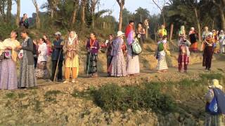 Trip to India. Mayapur - Vrindavan, Feb - Mar 2012. By Alex & Zina PART 1