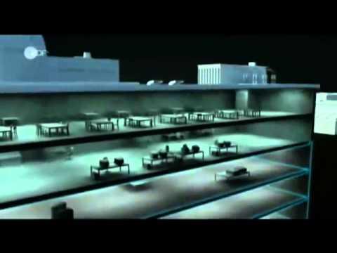 Israels Atombombe - ZDF History
