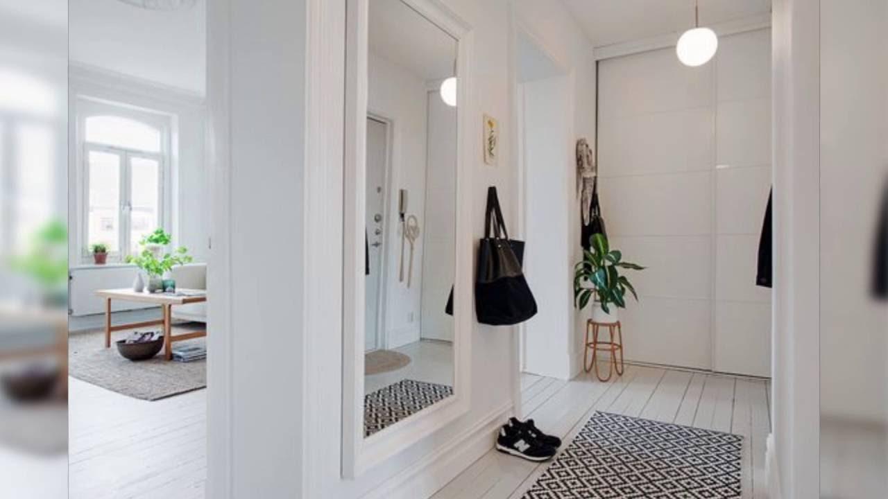 Recibidor casa moderna 7 ideas para decorar recibidores for Ideas para decorar la casa moderna