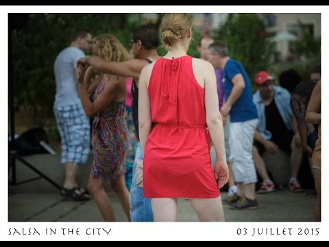 Free Download Bachata à Strasbourg - Salsa In The City Part3 Mp3 dan Mp4