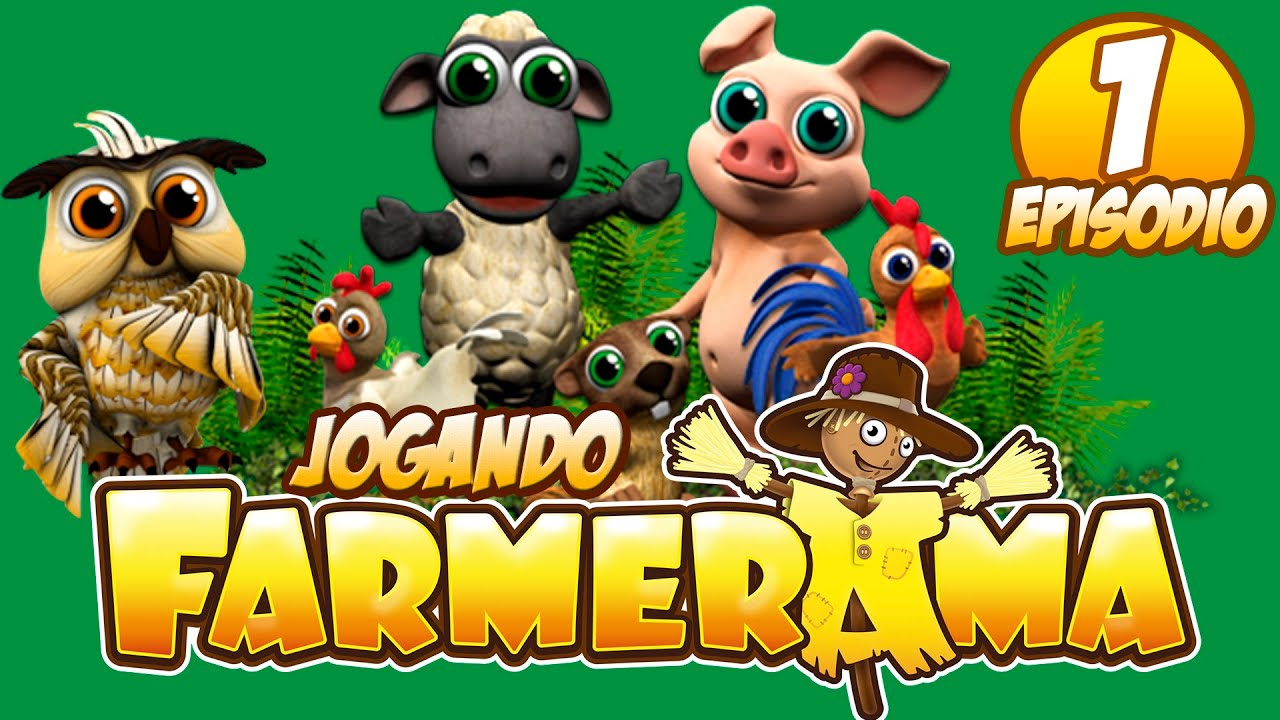 Farmerama Download