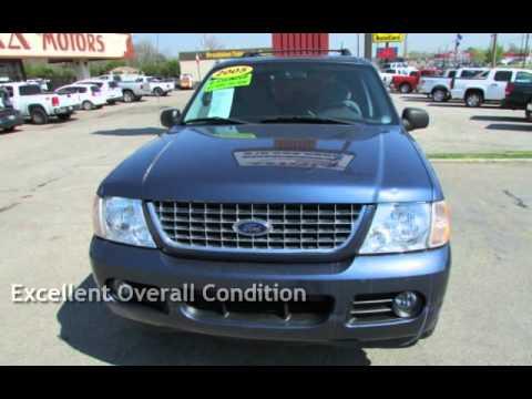 2005 Ford Explorer Xlt For Sale In Tulsa Ok Youtube