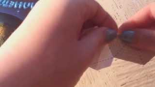 Пирамида своими руками/Polina Crazy(Всем привет!! Меня зовут Полина Мне 11 лет. Я из Симферополя(Крым) Один раз смотря очередное видео я решила..., 2014-05-12T08:27:33.000Z)