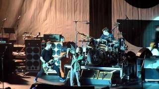 Spin The Black Circle Live Pearl Jam PJ20 Alpine Valley, WI 9-4-11
