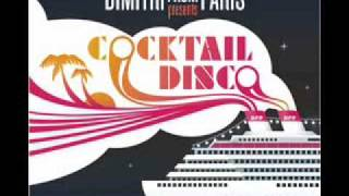 Track: I Say A Little Prayer (Dimitri From Paris Re-edit) Artist: A...