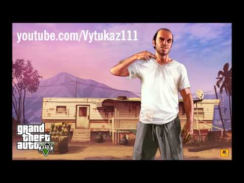 Oh No -- Welcome To Los Santos (Official Grand Theft Auto 5 Intro song) HQ