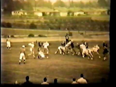 Birmingham High (19) vs San Fernando High (12)  Football 1969