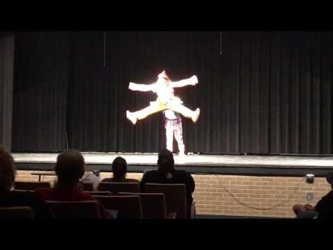 Dalton and Tessa - Remix Dance